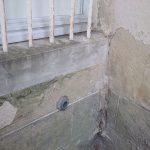 humidité maison ancienne
