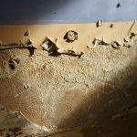causes humidité mur