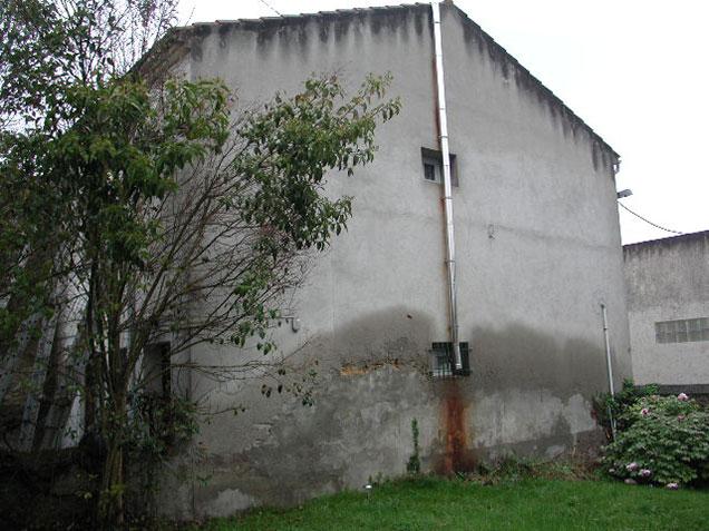 que faire en cas d humidit dans une maison d de leau peut sinfiltrer dans le vide sanitaire. Black Bedroom Furniture Sets. Home Design Ideas