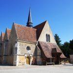 humidité église que faire