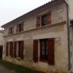 humidité mur maison ancienne