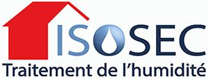Isosec – Traitement de l'humidité par assèchement des murs