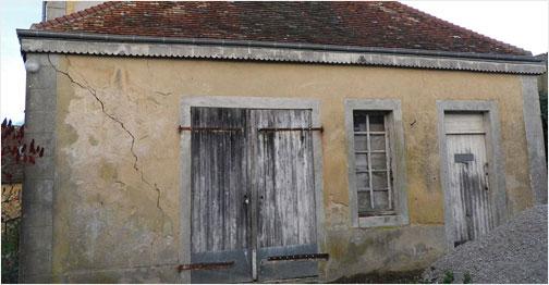 Conséquences d'une infiltration d'eau sur les murs de votre maison
