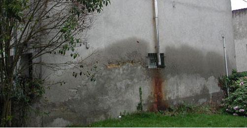 Diagnostic humidité suite à un dégât des eaux